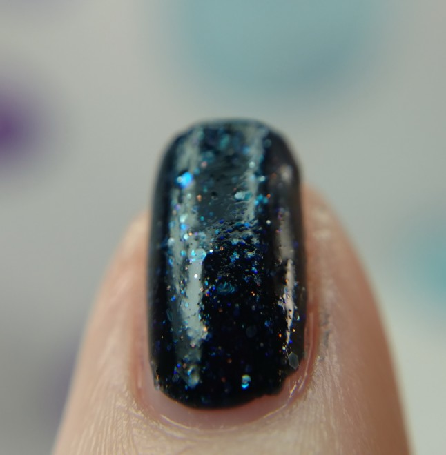 Polish M 2015 Fall Collection - Moonlight Hayride